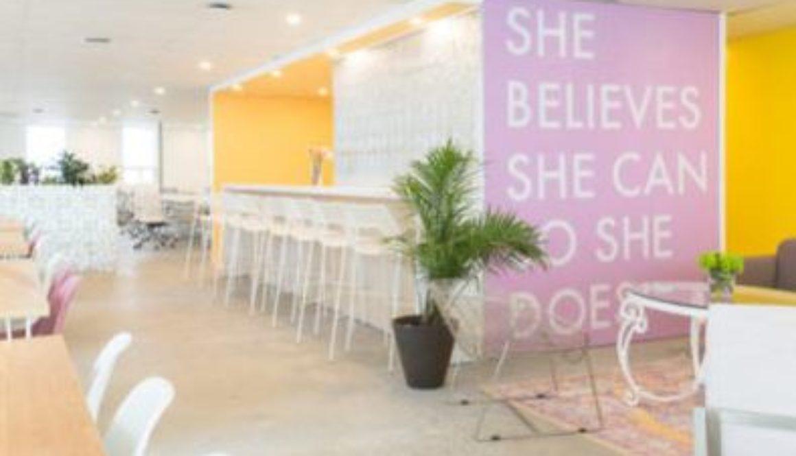 make lemonade office renovation and fit up toronto