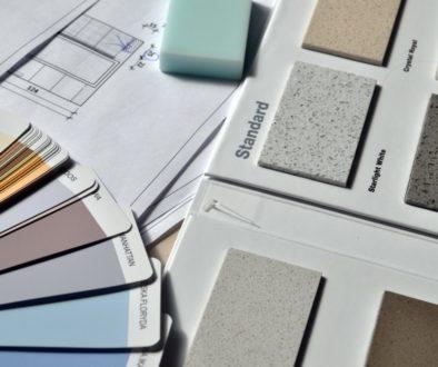 commercial medical and dental renovation samples