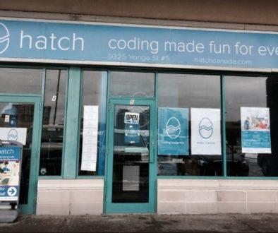 hatch canada educational facility renovation toronto