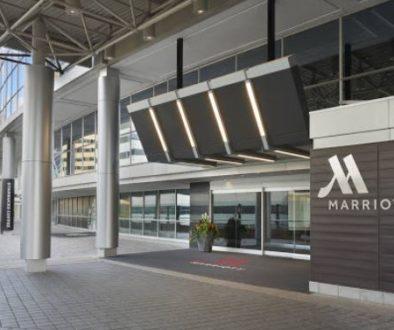 toronto mariott hotel renovations toronto