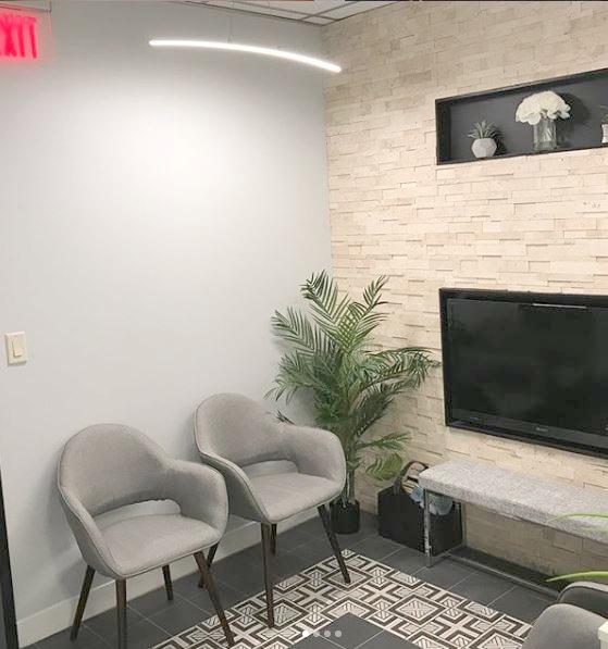 dental office renovation toronto