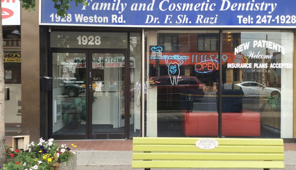toronto commercial contractors weston-dental-office-facilities 3