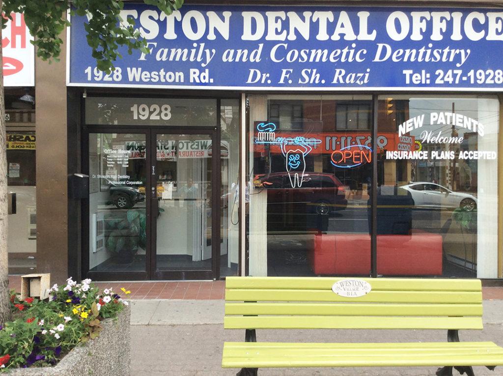 Weston Dental Clinic