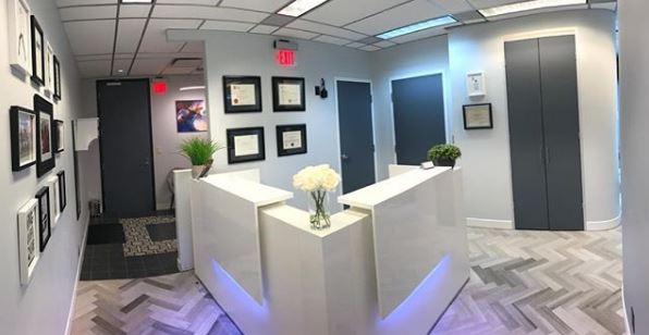 yorkville dental office